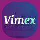 Vimex   Agency Multipurpose PSD Template