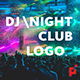 DJ // Night Club Logos | For Final Cut & Apple Motion - VideoHive Item for Sale