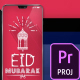 Ramadan Kareem - Eid Mubarak Greeting - VideoHive Item for Sale