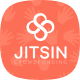 Jitsin - Crowdfunding Projects & Charity Drupal 8.8 Theme