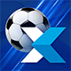 Xsoccer - Unity Game : Conquer the world of football!