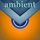 Inspiring Ambient Theme