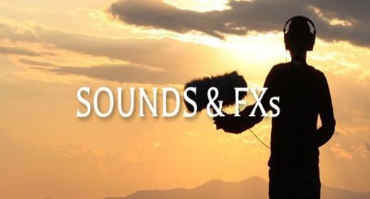 Sounds & Fxs