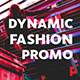 Dynamic Fashion Promo | For Final Cut & Apple Motion - VideoHive Item for Sale