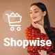 Shopwise - Fashion Store WooCommerce Theme