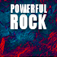 Energetic Sport Epic Rock Logo