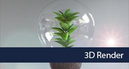 3D Render