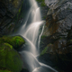 Granite gorge sculpted by a waterfall - PhotoDune Item for Sale