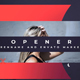 Typographic Stylish Opener - VideoHive Item for Sale