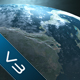 REALISTIC EARTH LOOP V3 - VideoHive Item for Sale