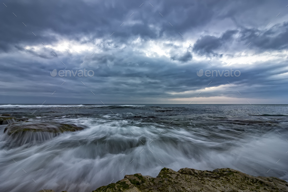 seascape - Stock Photo - Images