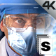 Doctor Looking Xray Glass - VideoHive Item for Sale
