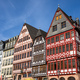 Traditional half-timbered houses - PhotoDune Item for Sale