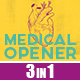 Medical Opener - VideoHive Item for Sale