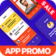 Colorful App Promo - VideoHive Item for Sale