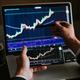 investment stockbroker risk analysis - PhotoDune Item for Sale