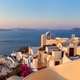 Sunrise on the island of Santorini - PhotoDune Item for Sale