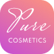 PureCosmetics - Cosmetics HTML Template