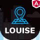 Louise - Angular 9 Directory & Listing + Admin Dashboard