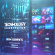 Technology Constructor - VideoHive Item for Sale