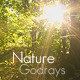 Nature Godrays - VideoHive Item for Sale