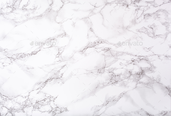 grey white marble wall texture background - Stock Photo - Images