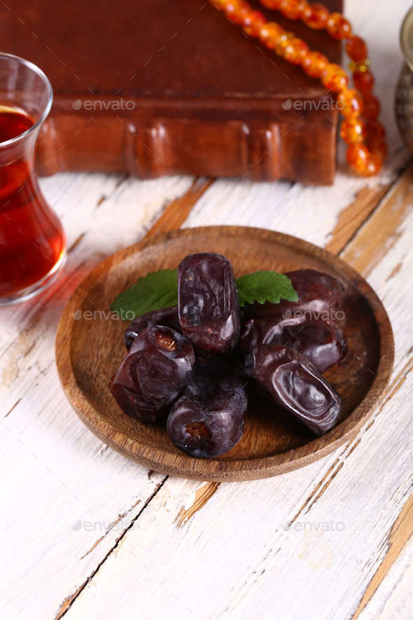 Dried Figs - Stock Photo - Images