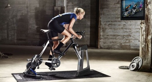 Indoor Cycling Concept