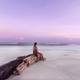 Sunset In Playa de Carmen - PhotoDune Item for Sale
