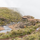 Tugela River at the top of the Tugela Falls - PhotoDune Item for Sale