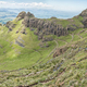 Panorama of the first part of the Sentinel hiking trail - PhotoDune Item for Sale