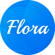 Flora - Multipurpose Responsive Email Template 30+ Modules Mailchimp