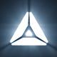 Black Light Logo - VideoHive Item for Sale