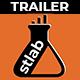 Cyberpunk Trailer Intro Ident