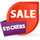 Promotional Sale Stickers, Labels, Tags, Banners Collection - VideoHive Item for Sale