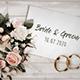 Elegant Wedding Slideshow - VideoHive Item for Sale
