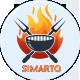 Simarto - Neumorphic Restaurant & Online Food Ordering Html Template