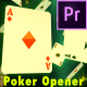 Poker Champions - Premiere Pro - VideoHive Item for Sale