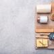 Zero waste reusable bathroom items - PhotoDune Item for Sale