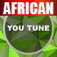 Africa Tribal