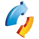 Change Arrow Logo