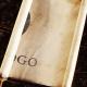 Ancient Parchment Logo - VideoHive Item for Sale