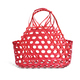 Red Bamboo Basket - PhotoDune Item for Sale