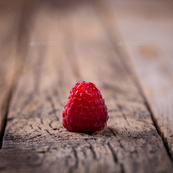 Berry Fresh.Raspberry.Food or Healthy diet concept. - Stock Photo - Images