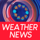Broadcast Weather News - VideoHive Item for Sale