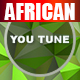 African Ambient