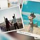 Sunny Memories Slideshow - VideoHive Item for Sale