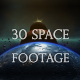 Space Background - VideoHive Item for Sale