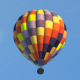 Air Balloon Logo - VideoHive Item for Sale