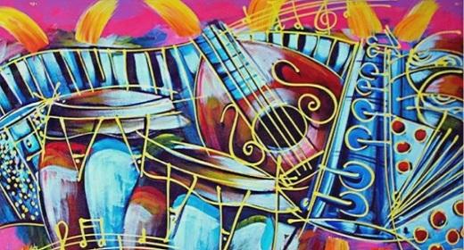 Latin and Latin Jazz